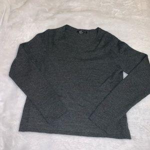 Maurice Sasson sweater.